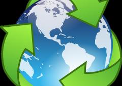 Lär barnen om återvinning